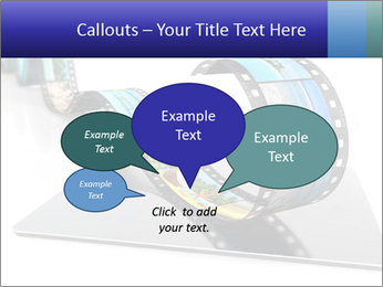 0000083523 PowerPoint Templates - Slide 73