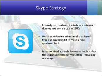 0000083523 PowerPoint Templates - Slide 8