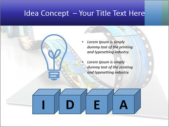 0000083523 PowerPoint Template - Slide 80