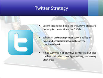 0000083523 PowerPoint Templates - Slide 9