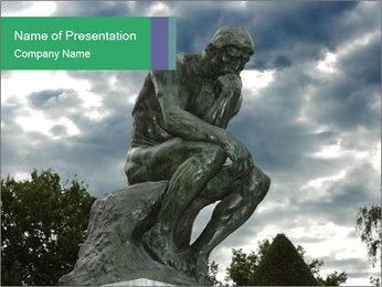 0000083524 PowerPoint Template - Slide 1