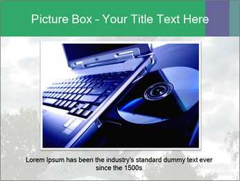 0000083524 PowerPoint Template - Slide 15