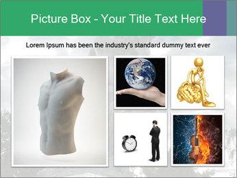 0000083524 PowerPoint Template - Slide 19