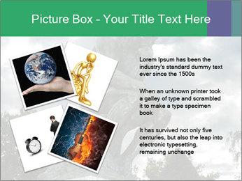 0000083524 PowerPoint Template - Slide 23