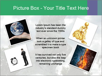 0000083524 PowerPoint Template - Slide 24