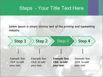 0000083524 PowerPoint Template - Slide 4
