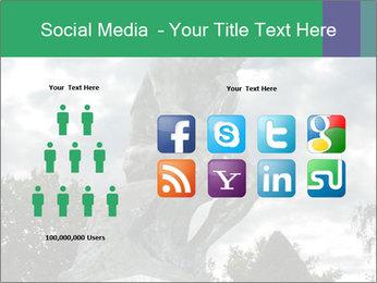 0000083524 PowerPoint Template - Slide 5