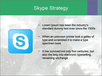 0000083524 PowerPoint Template - Slide 8