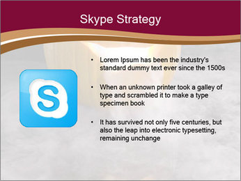 0000083525 PowerPoint Templates - Slide 8