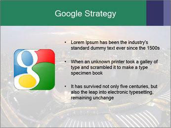 0000083526 PowerPoint Templates - Slide 10