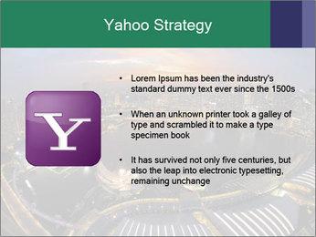 0000083526 PowerPoint Templates - Slide 11