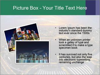 0000083526 PowerPoint Templates - Slide 20