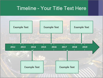 0000083526 PowerPoint Templates - Slide 28