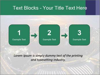 0000083526 PowerPoint Templates - Slide 71