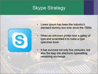 0000083526 PowerPoint Templates - Slide 8