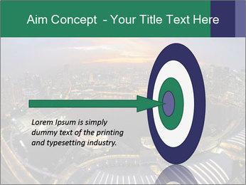 0000083526 PowerPoint Templates - Slide 83