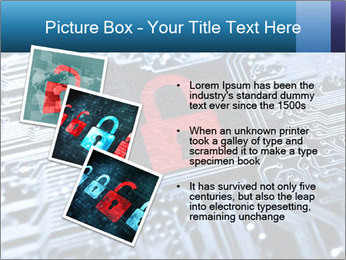 0000083527 PowerPoint Templates - Slide 17