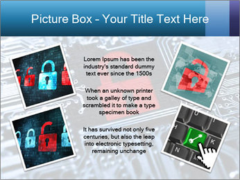 0000083527 PowerPoint Templates - Slide 24