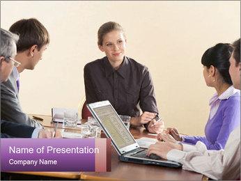 0000083528 PowerPoint Templates - Slide 1