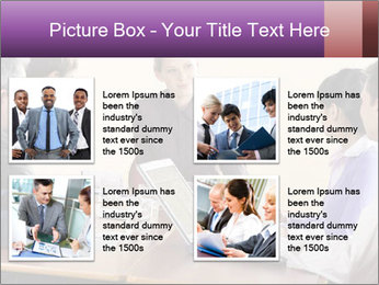 0000083528 PowerPoint Templates - Slide 14