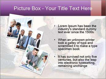 0000083528 PowerPoint Templates - Slide 17