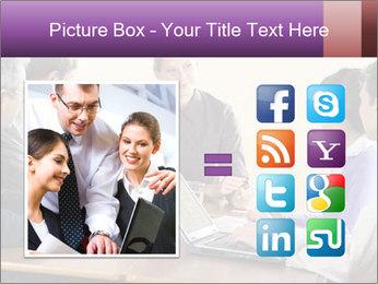 0000083528 PowerPoint Templates - Slide 21