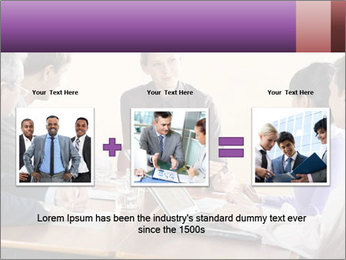 0000083528 PowerPoint Templates - Slide 22