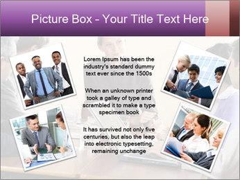 0000083528 PowerPoint Templates - Slide 24