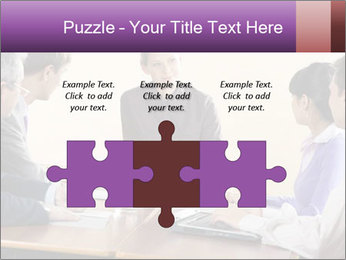 0000083528 PowerPoint Templates - Slide 42