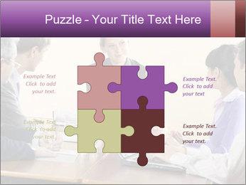 0000083528 PowerPoint Templates - Slide 43
