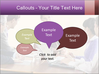0000083528 PowerPoint Templates - Slide 73