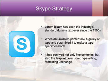 0000083528 PowerPoint Template - Slide 8