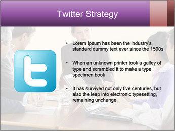 0000083528 PowerPoint Templates - Slide 9
