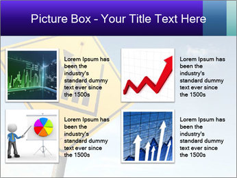 0000083529 PowerPoint Templates - Slide 14