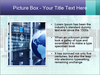 0000083530 PowerPoint Template - Slide 13