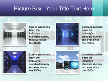 0000083530 PowerPoint Template - Slide 14