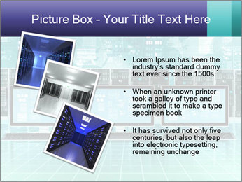 0000083530 PowerPoint Template - Slide 17
