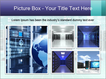 0000083530 PowerPoint Template - Slide 19