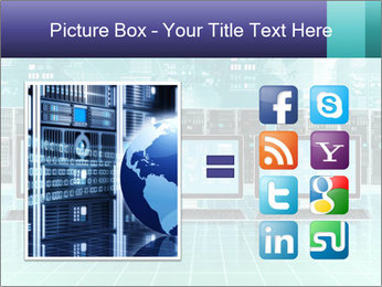 0000083530 PowerPoint Template - Slide 21