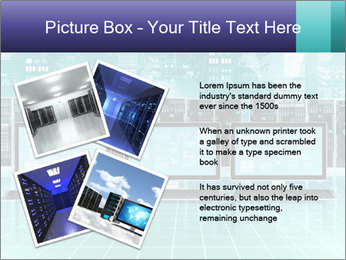 0000083530 PowerPoint Template - Slide 23