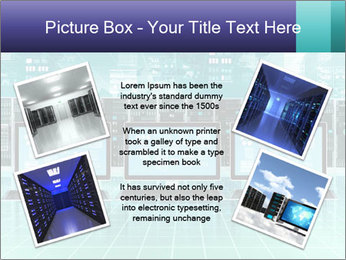 0000083530 PowerPoint Template - Slide 24
