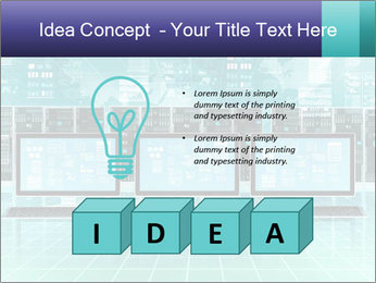 0000083530 PowerPoint Template - Slide 80