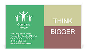 0000083531 Business Card Template