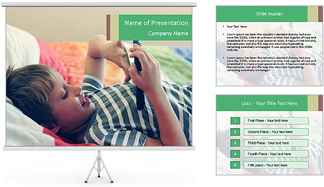 0000083531 PowerPoint Template