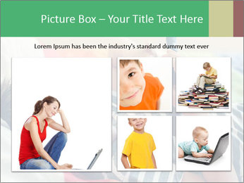 0000083531 PowerPoint Template - Slide 19