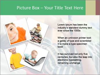 0000083531 PowerPoint Template - Slide 23