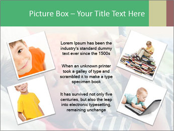 0000083531 PowerPoint Template - Slide 24