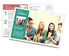 0000083532 Postcard Template