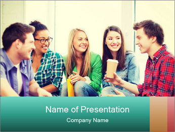 0000083532 PowerPoint Template - Slide 1