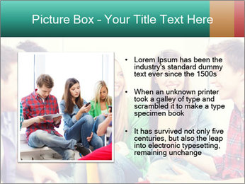 0000083532 PowerPoint Template - Slide 13